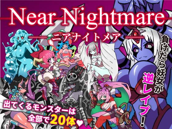 Near Nightmare poster