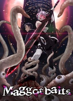 Maggot Baits poster