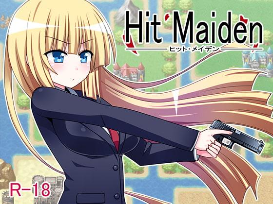Hit Maiden poster