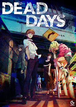 Dead Days poster