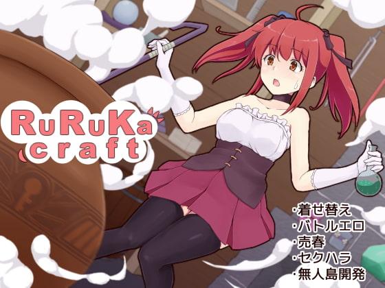 Ruruka Craft poster