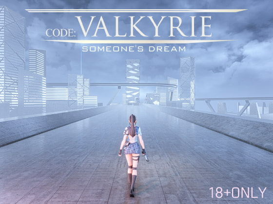 CODE:VALKYRIE poster
