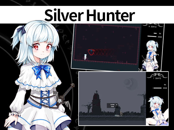 Silver Hunter poster
