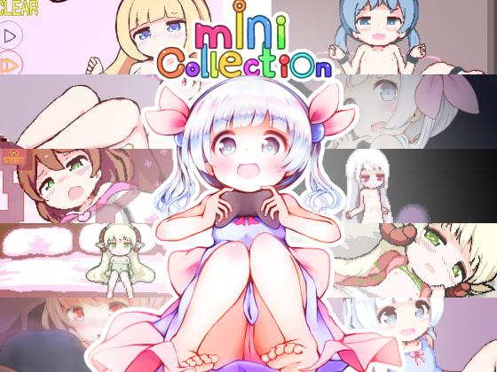 MiniCollection - 10 Mini Games! poster