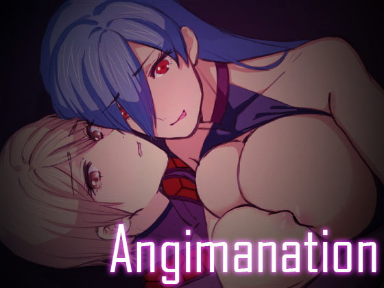 Primeval Planet: Angimanation poster