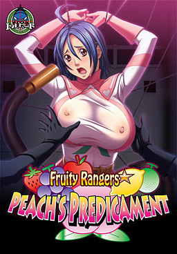 Kajuu Sentai Fruits Ranger poster