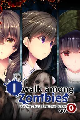 Zombie no Afureta Sekai de Ore Dake ga Osowarenai vol.0 poster