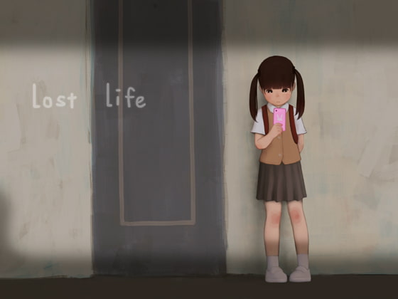 Lost Life poster