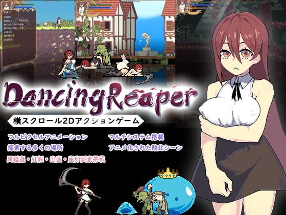 DancingReaper poster