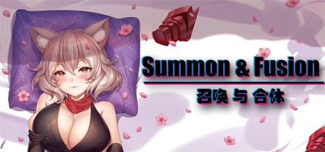 Summon & Fusion poster