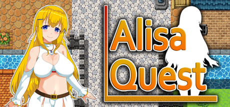 Alisa Quest poster