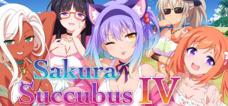 Sakura Succubus 4 poster