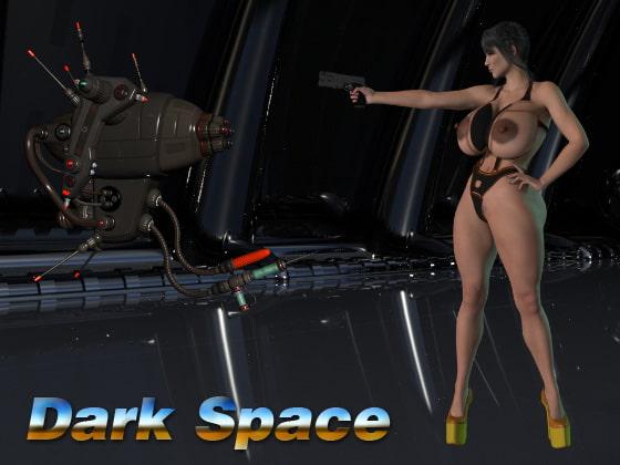 Dark Space poster