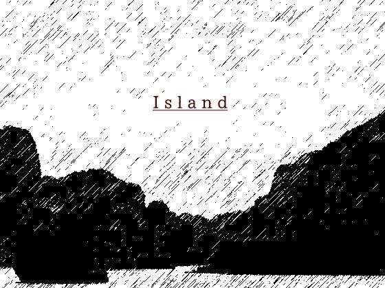 Island (v1.12) poster