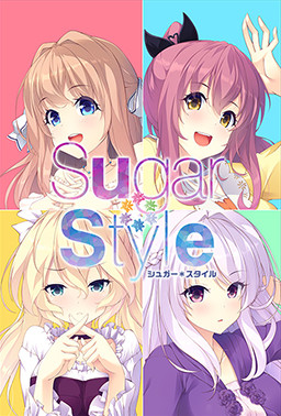 Sugar * Style poster