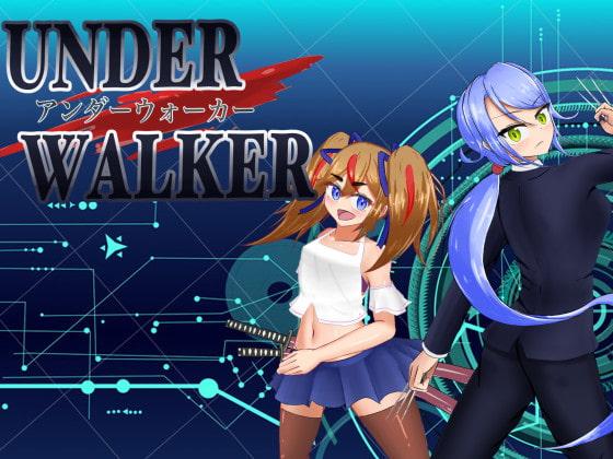 UNDER WALKER poster
