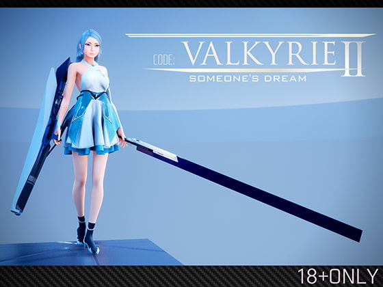 CODE:VALKYRIE II poster