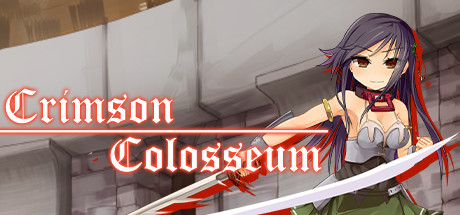 Crimson ColosseumCrimson Colosseum poster