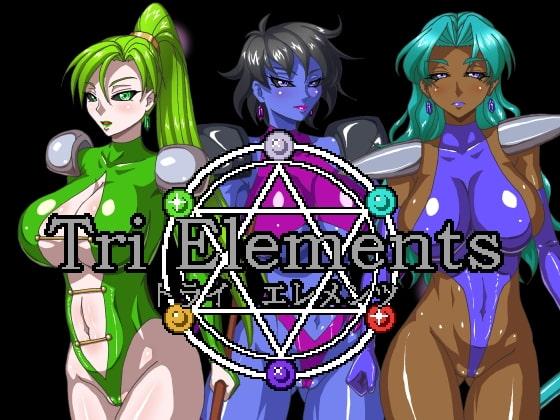 Tri Elements poster