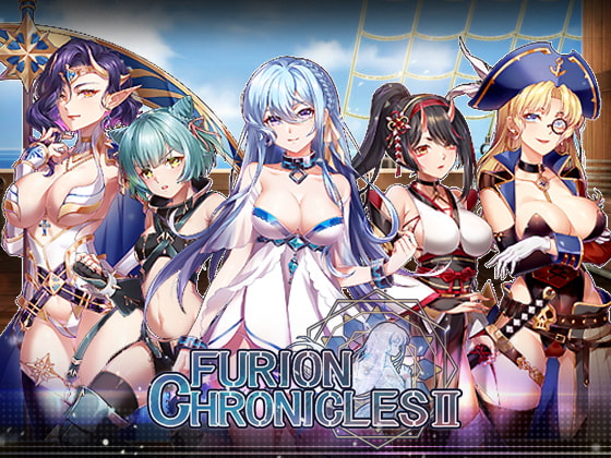 法利恩戰記2(Furion Chronicles II)(繁體中文版) poster
