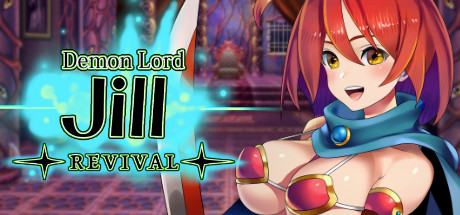Demon Lord Jill -REVIVAL-Demon Lord Jill -REVIVAL- poster